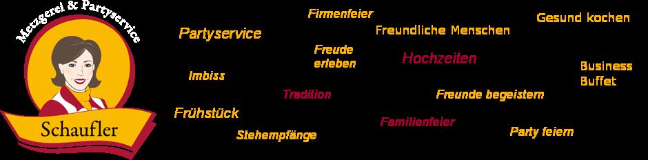 Metzgerei & Partyservice Schaufler